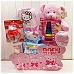 B7  Sanrio Hello Kitty + Baby Gund