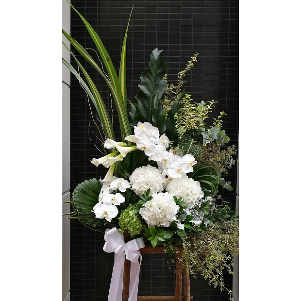 Unique Funeral Flowers Special Funeral Flower Special