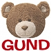 R100  Monday to Sunday - Gund 泰迪熊 - Flora F