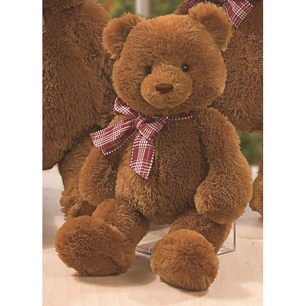 "ADD-BE13   Downing Bear 16"" - Flora F"